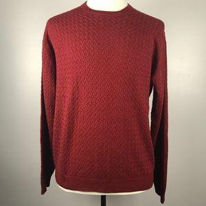 Men's Tricots St Raphael Silk Cashmere Sweater